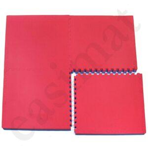 Martial Arts Floor Mats 40mm in two colour options x 4 mats